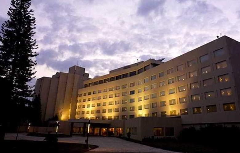 The Lalit Ashok Bangalore - General - 2