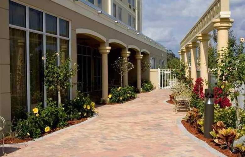 Hampton Inn West Palm Beach Central Airport - Hotel - 13