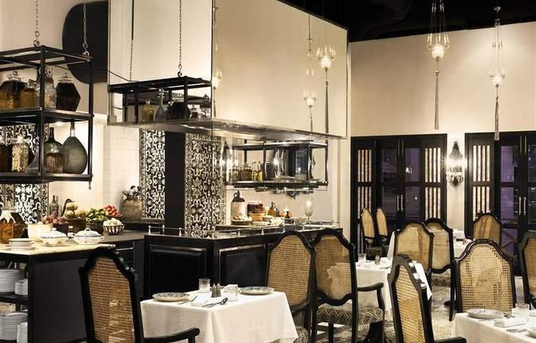Park Hyatt Goa Resort and Spa - Hotel - 10