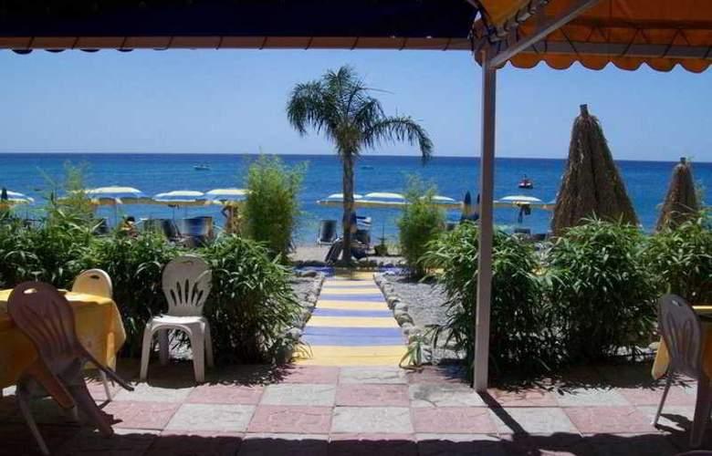 Villa Afrodite - Beach - 8