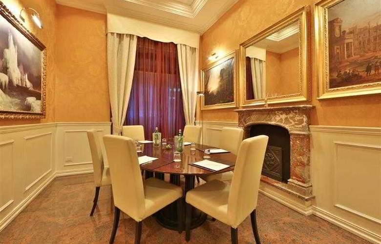 Best Western Hotel Felice Casati - Hotel - 37