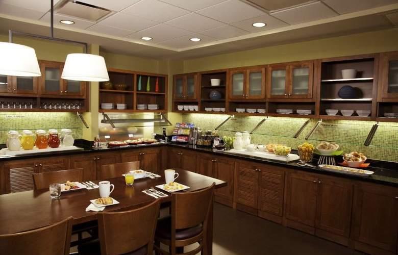 Hyatt Place Phoenix Mesa - Restaurant - 17