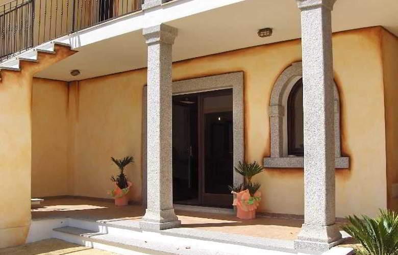 Sandalia - Hotel - 5
