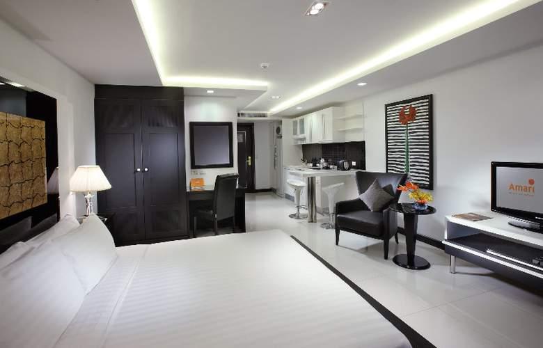 Nova Suites - Room - 3