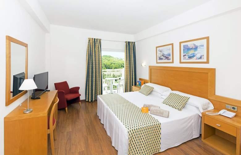 HSM Don Juan - Room - 2