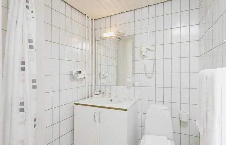BEST WESTERN Hotel Scheelsminde - Hotel - 36