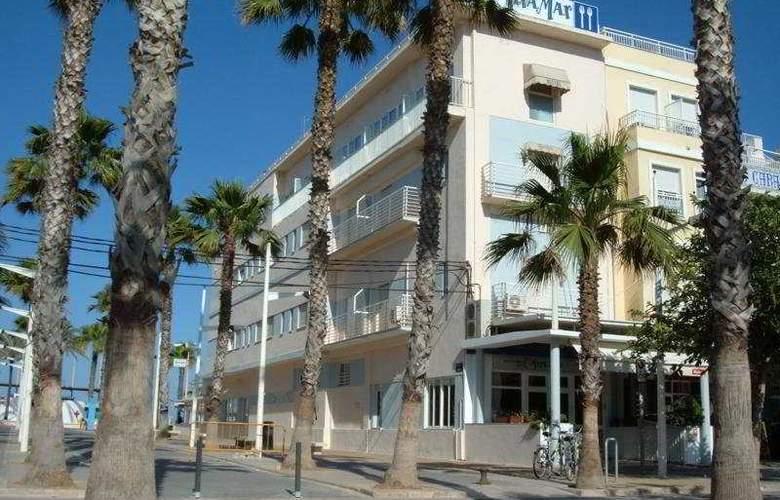 Miramar Hotel Restaurante - Hotel - 0