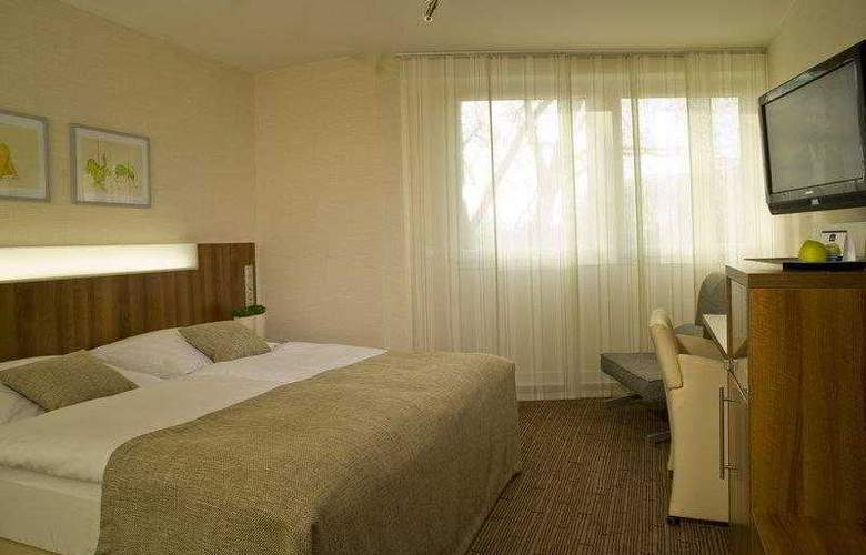 Best Western Parkhotel Oberhausen - Hotel - 15