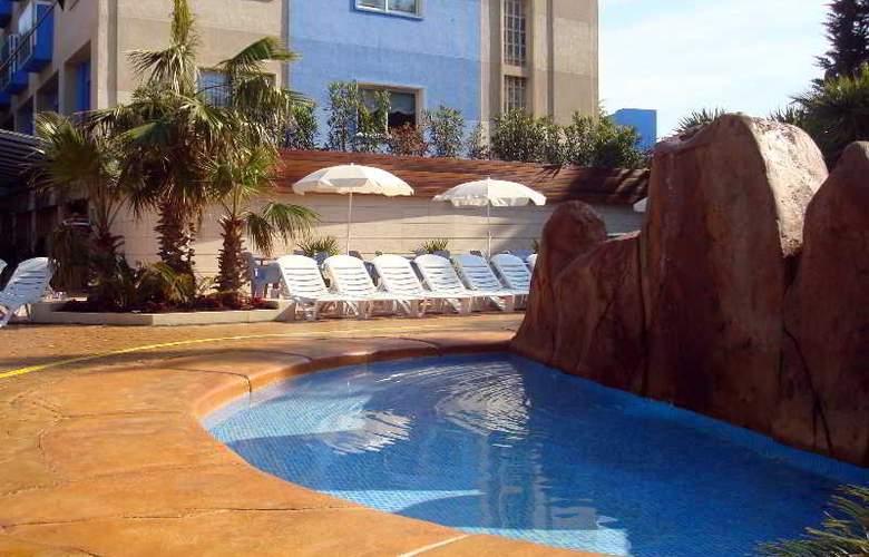 Villamarina Club (Hotel) - Pool - 8