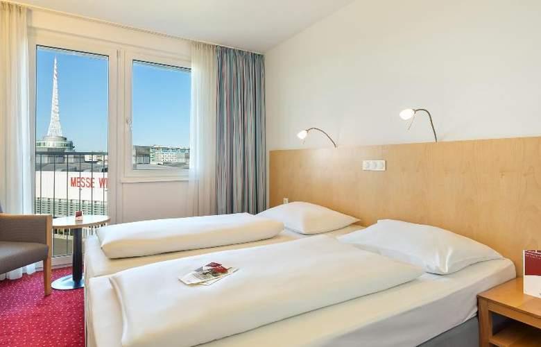 Austria Trend Hotel Messe - Room - 11