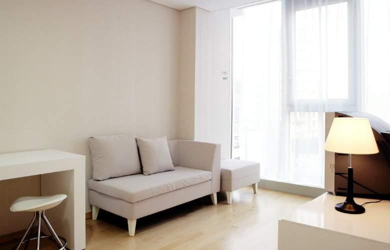 Sinchon Casaville Residence - Room - 12