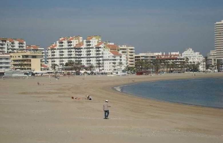 Beach Peñíscola 3000 - Hotel - 1