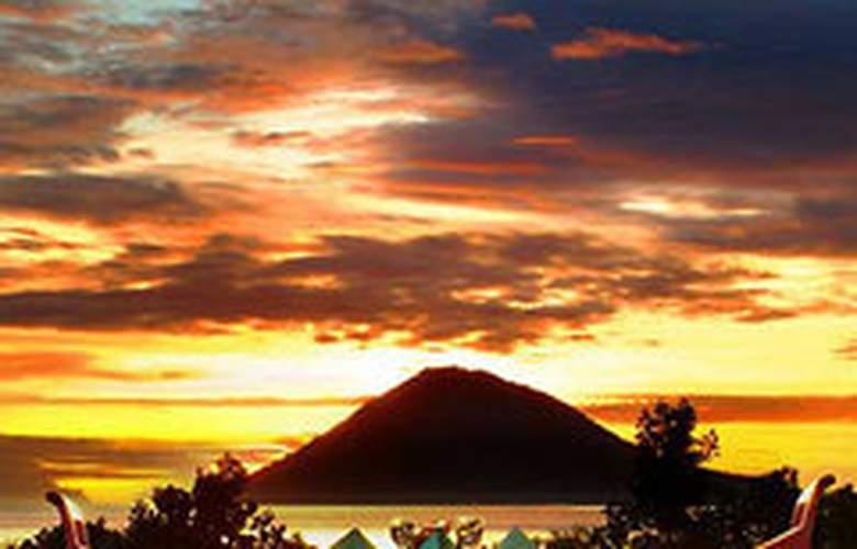 Santika Manado - Hotel - 0