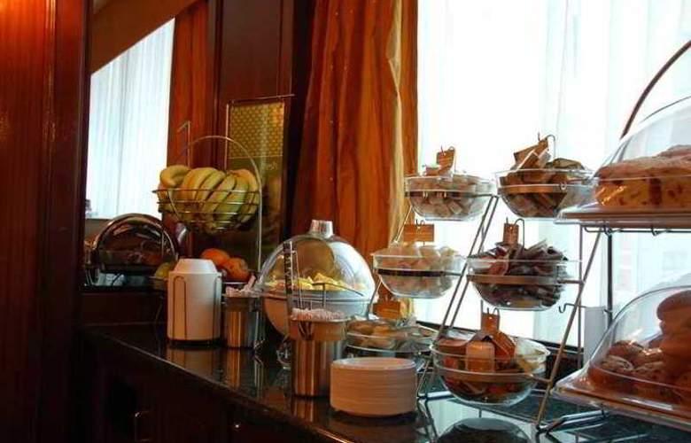 Hampton Inn by Hilton Ottawa - Hotel - 6