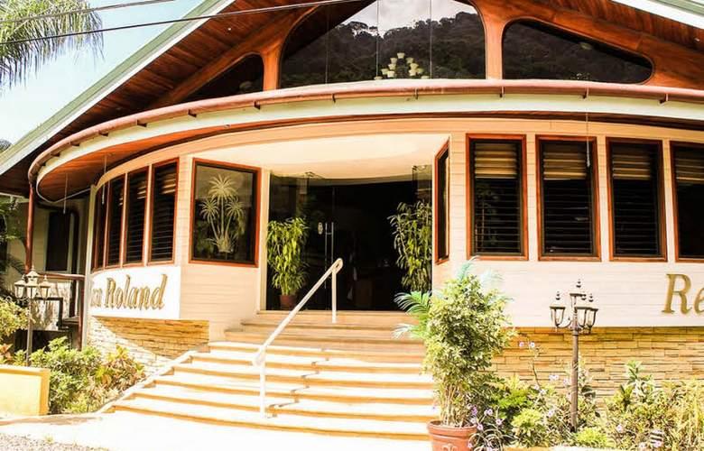 Casa Roland Golfito Resort - Hotel - 3