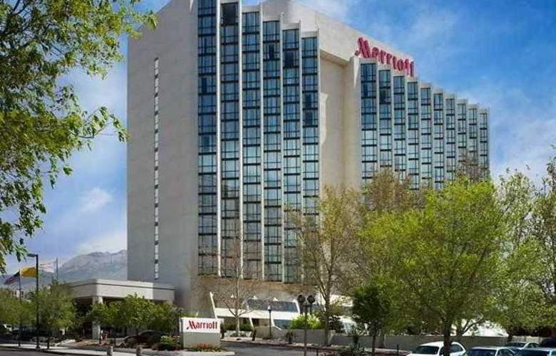 Albuquerque Marriott - Hotel - 15