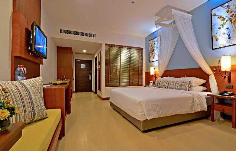 Deevana Plaza Krabi Aonang - Hotel - 8