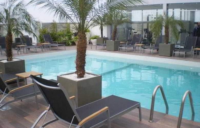 Mövenpick Casablanca - Pool - 3