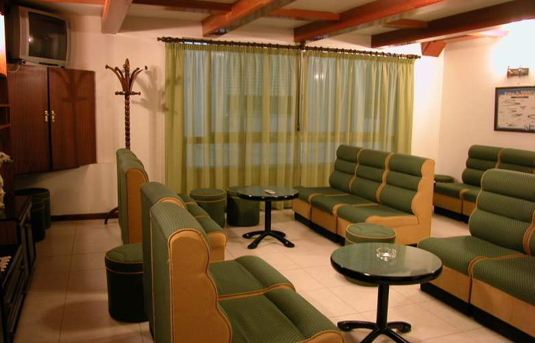 Caribe - Hotel - 1