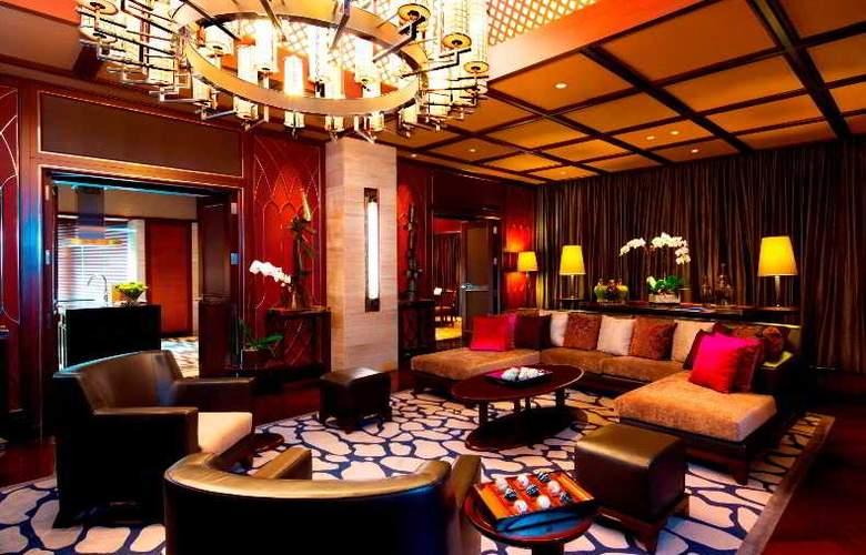 Sofitel Philippine Plaza Manila - Room - 56