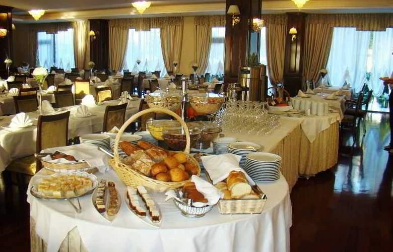 President Solin - Restaurant - 37