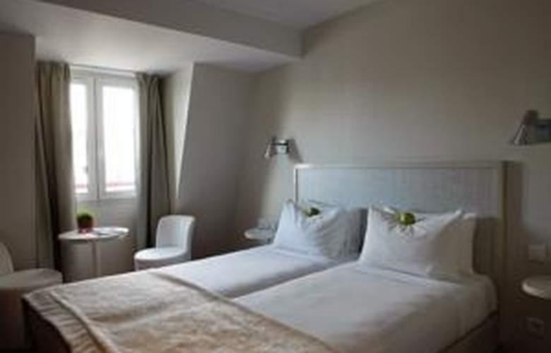 Le Quartier Bercy Square - Hotel - 2