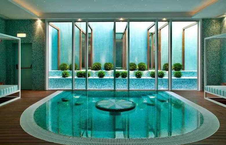 Bela Vista Hotel & Spa - Sport - 14