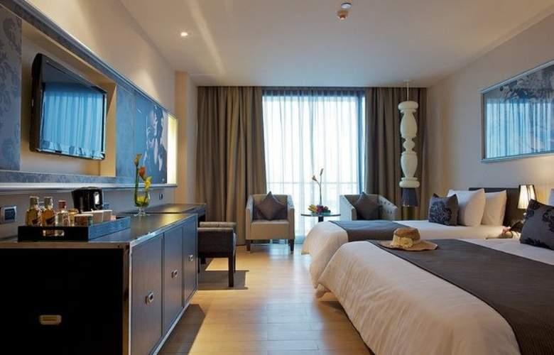 Way Hotel Pattaya - Room - 4