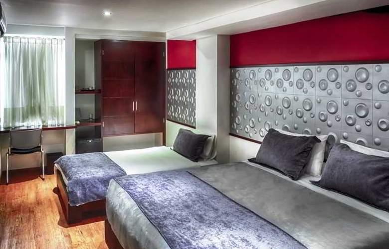 Florencia Plaza - Room - 1