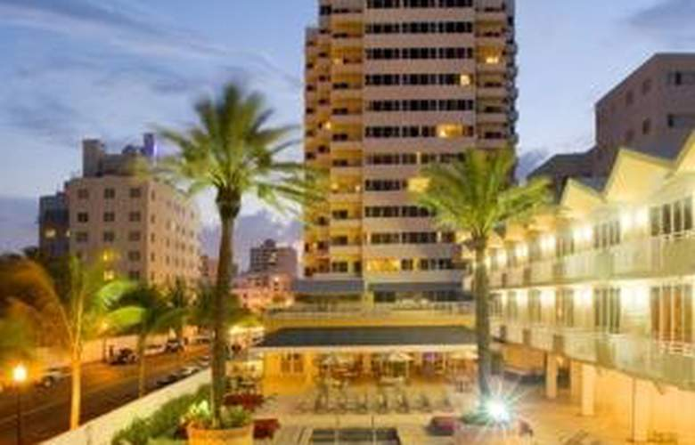 Shelborne South Beach - Hotel - 0