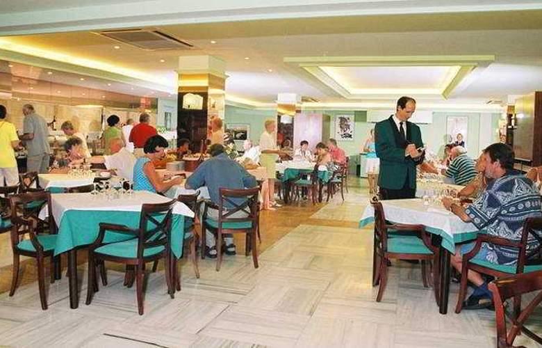 Eden Nord - Restaurant - 4