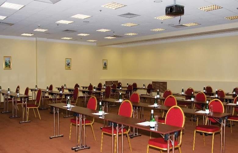 Borodino - Conference - 19
