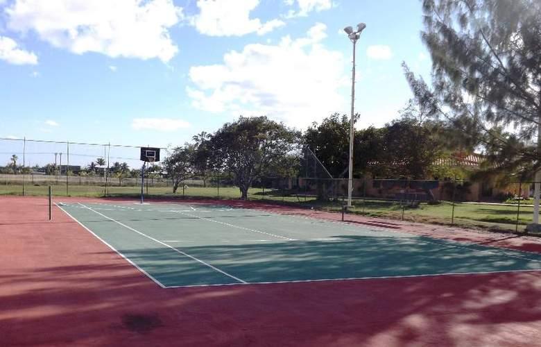 Roc Arenas Doradas - Sport - 23