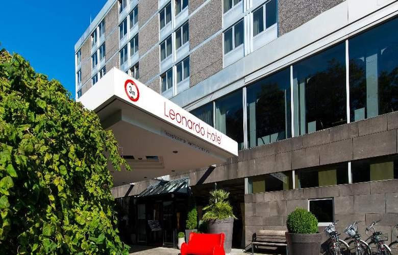 Leonardo Munich Arabellapark - Hotel - 8