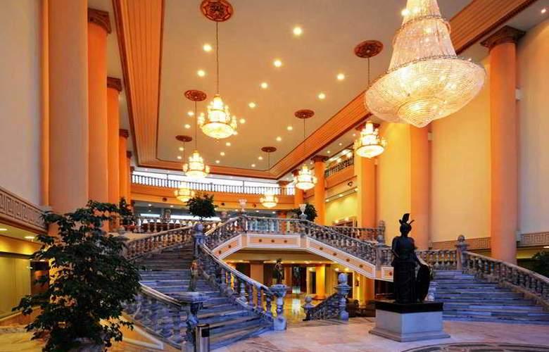 Palas Pineda - Hotel - 7