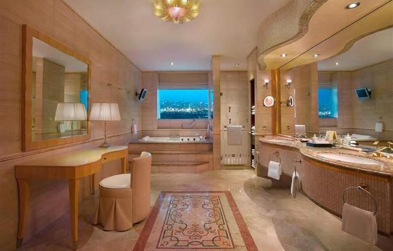 Grand Hyatt Dubai - Hotel - 37