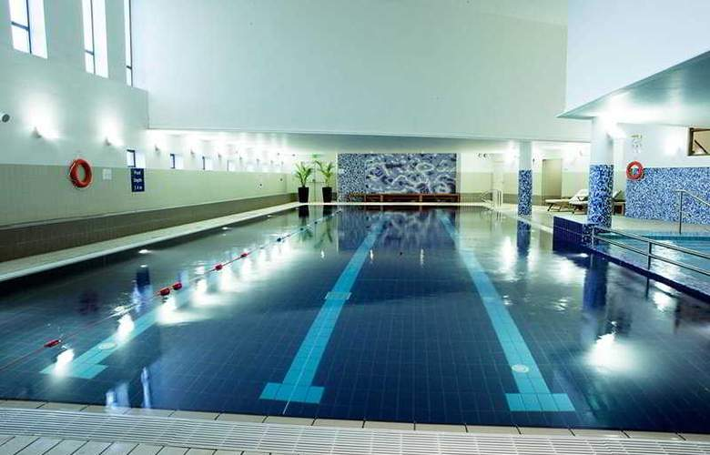 Clayton Liffey Valley - Pool - 3