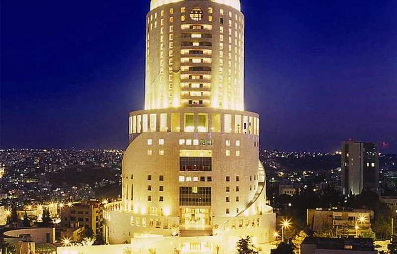 Le Royal Amman - Hotel - 0