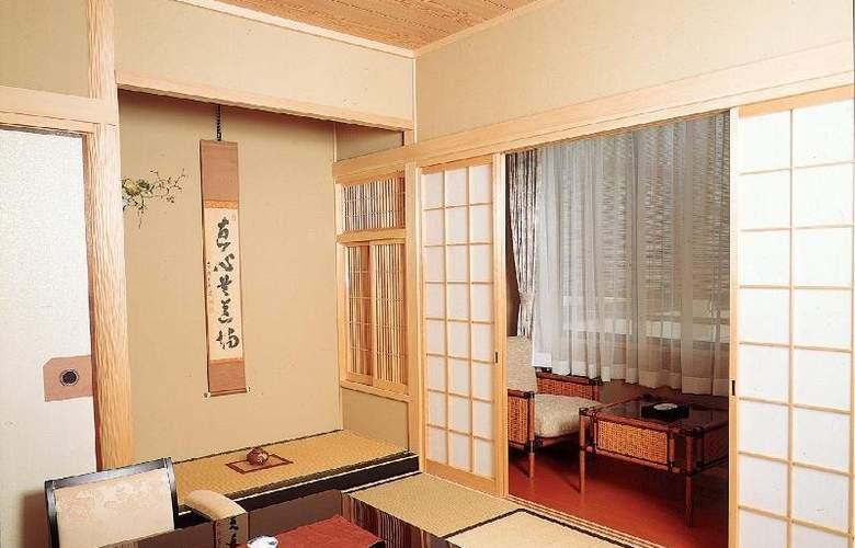 Junwafu Ryori Ryokan Kinoe - Room - 5