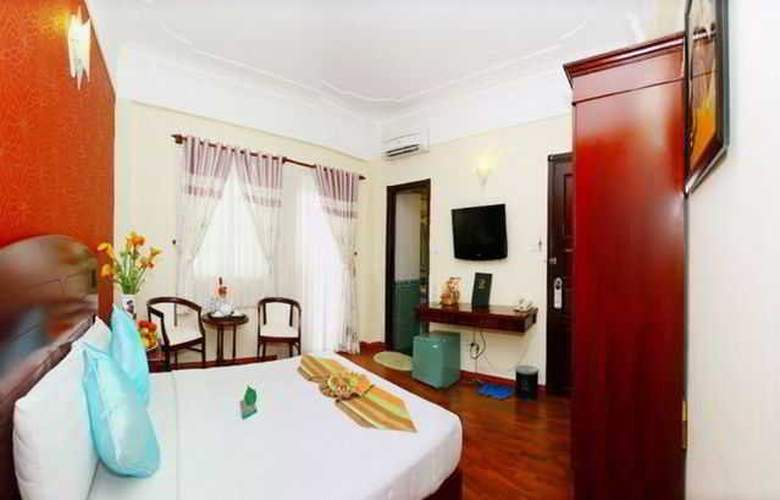 Universe Central Hotel Saigon - Room - 8