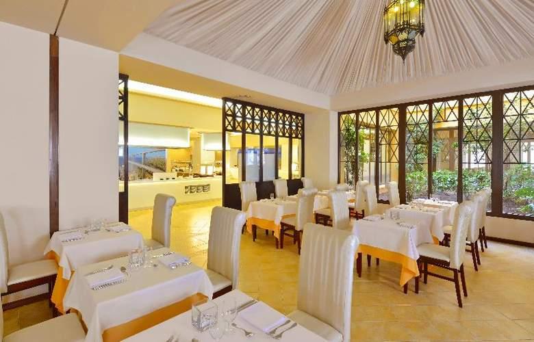 Iberostar Isla Canela - Restaurant - 23