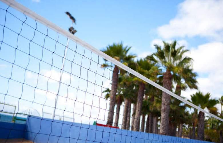 Playa Senator Ruleta Andalucía - Sport - 4