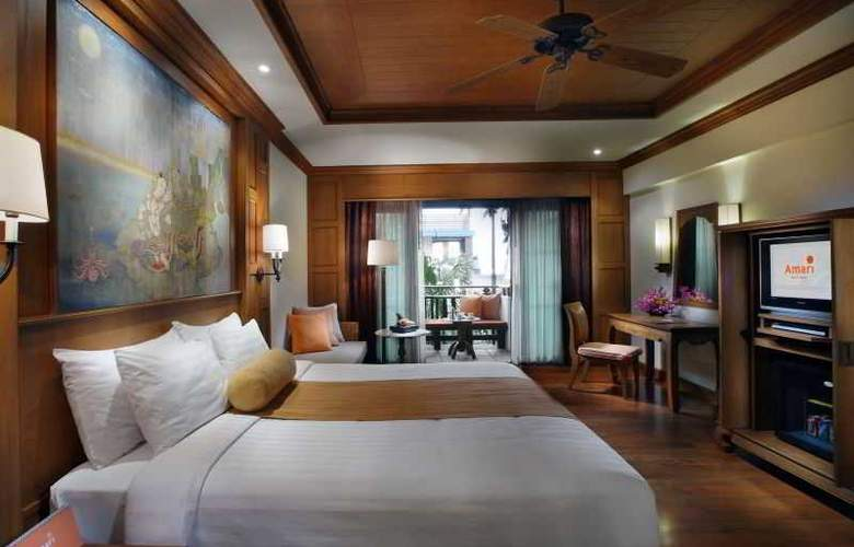Amari Vogue Resort - Room - 4