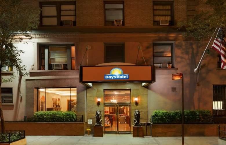 Days Inn Hotel New York City-Broadway - General - 2
