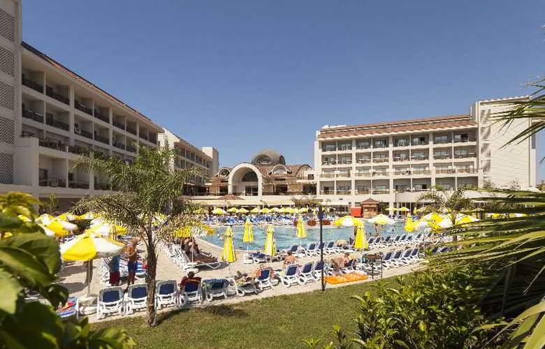 Seher Sun Palace - Hotel - 1