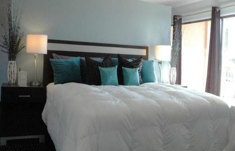 Civana Carefree Resort - Room - 17