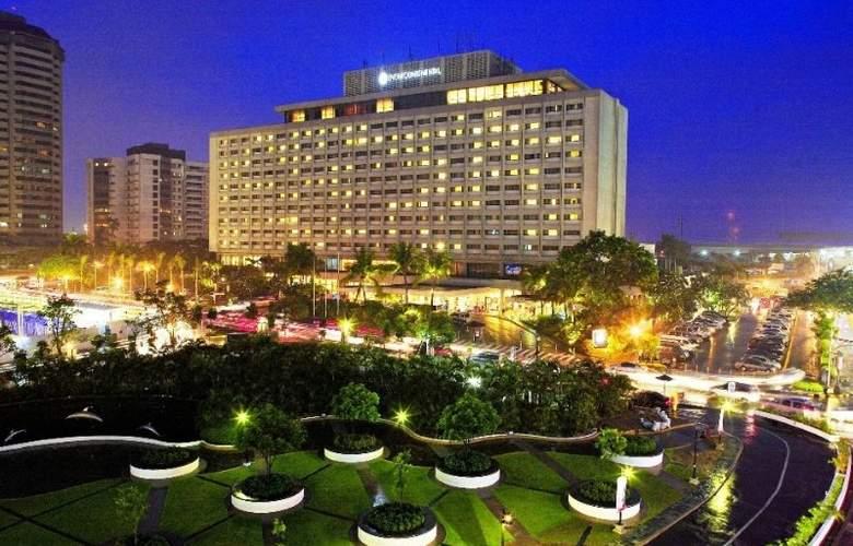 Intercontinental Manila - Hotel - 7