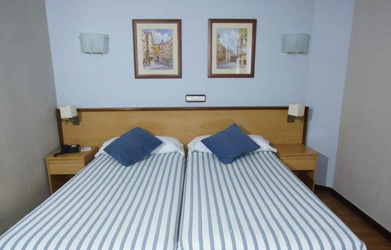 Best Western Hotel Los Condes - Room - 97