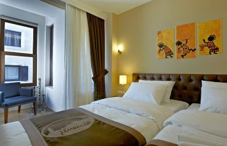 Taksim Plussuite Hotel - Room - 1