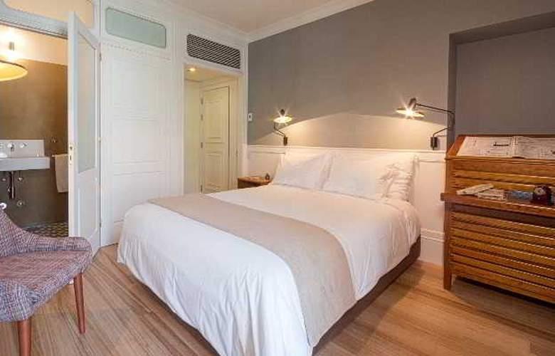 Porto AS 1829 - Room - 4